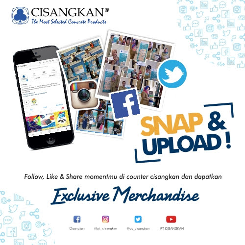 WEB Banner Promo Social Media